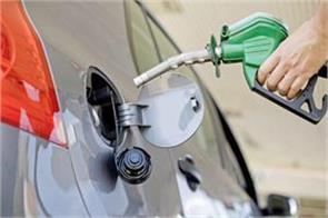petrol and diesel prices rise rs 71 per liter crossing petrol