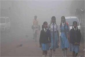 due to freezing cold mp declared vacant in these schools