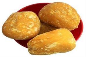 complaint filed in jaggery filled in samples of panchkula