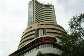 sensex up 200 points in early trade