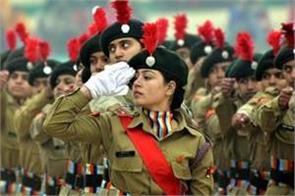 services like nss ncc are mandatory in schools venkaiah