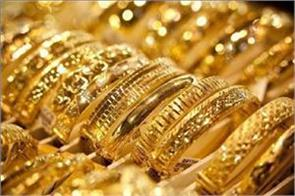 gold prices up by rs 40 silver by rs 210