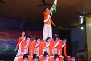 patna women s college s  foundation day celebration