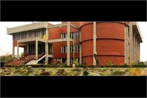 pro dheeraj sanghi becomes new director of punjab engineering college
