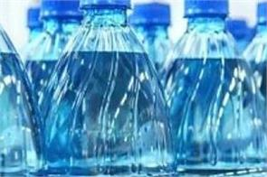 pakistan sc imposes re 1 per litre charge on mineral water