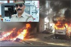 increased problems of inspector accused hc refuses to arrest arrest