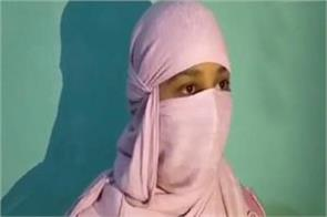 bsp leader senthia and others file case against them for gang rape