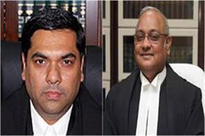 justice maheshwari and justice khanna take oath