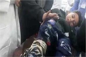 4 terrorists killed in encounter in pakistan