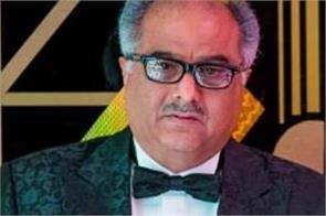 boney kapoor defended allegations against rajkumar hirani