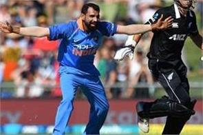 shami completes one wicket haul hundreds of wickets big break in irfan pathan