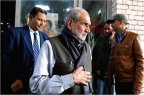 supreme court sent notice on sajjan kumar s petition to cbi