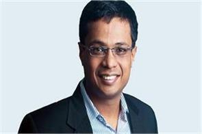 flipkart founder sachin bansal paid 699 crores advances tax