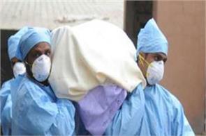 death of swine flu suspect patient during treatment