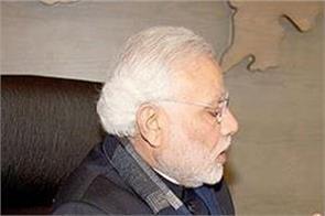 pm modi seeks feedback before lok sabha elelction