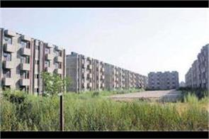 rehabilitation plan one room flats for meeting