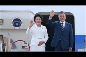 north korea talks about meaningful morugullo