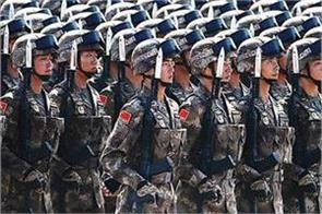 china reduces army by half increases size of navy