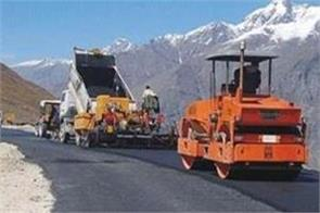 india to construct 44 strategically roads along china and pak borders