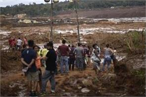 brazil dam collapse death toll jumps to 58