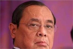 cji gogoi decision to quit the case about cbi chief nageshwar rao