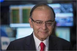 finance minister arun jaitley suddenly departed to america for medical checkup