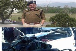 forest officer killed by army vehicle in kupwara