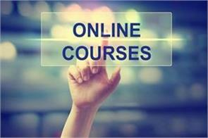 ugc  recognition online courses students