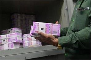 fpi outflows at nearly rs 6 000 crore in january