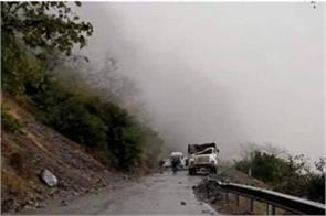 truck driver dead in road accident