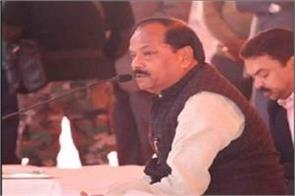 jharkhand government create one lakh youth private sector cm raghuvar das