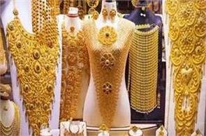 gold silver prices up in last week due to demand from traders in wedding season