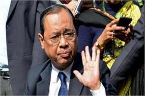 we don t talk to advocate after standing chief justice ranjan gogoi