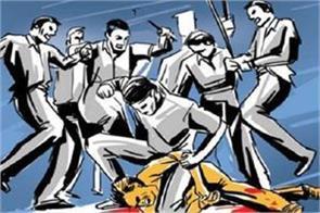 mob lynching in araria
