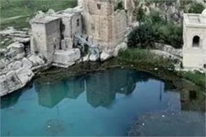 peshawar admin stop taking control of hindu temples in panj tirath