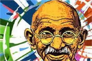 martyrs  day 2019 remembering mahatma gandhi s teachings