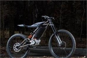ces 2019 harley davidson electric concept bikes unveiled