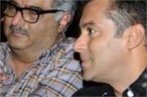 salman khan refuse boney kapoor film