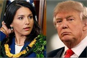tulsi gabbard announces 2020 presidential run to take on trump