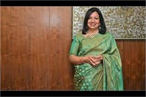kiran mazumdar shaw got the second term as info s chief independent director