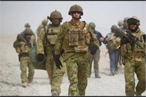 australia concerns if us troops leave afghanistan