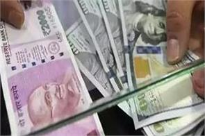 rupee spurts 33 paise to 69 39 against us dollar in early trade