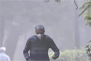 delhi s air is extremely poisonous