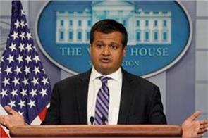 white house deputy spokesman raj shah quits trump administration