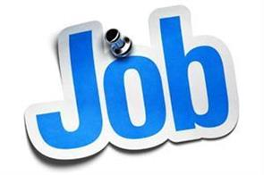 bcas job  salary candidate
