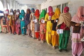 jind bye election 60 percent voting done read updates
