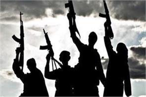 jammu kashmir masjid terrorism punjab