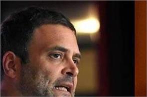 rahul gandhi attack pm modi on rafale deal