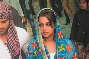 dipika kakar visits ajmer sharif with family