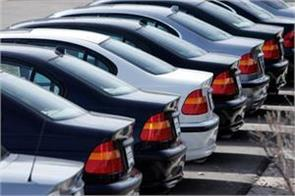 passenger vehicles sales sluggish in december